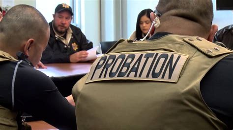 Can I Be A Probation Officer With A Criminal Record How To Terminate Your Probation Early In 5 Simple Steps Pc 1203 03 Crime All