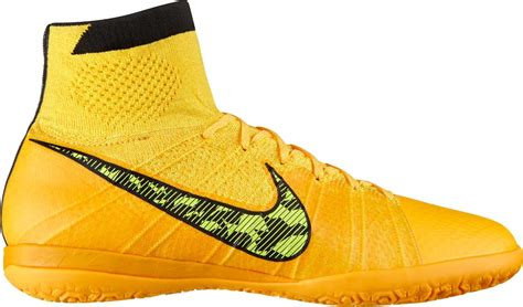 footy news orange nike elastico superfly 14 15 boot unveiled