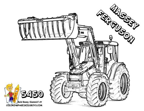 free coloring pages of coloriage fendt
