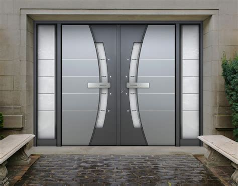 Contemporary Front Entrance Doors by Buy Modern Front Doors Custom Doors Contemporary Doors