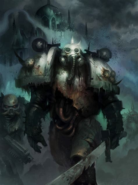 what will your chaos marine look like page 2