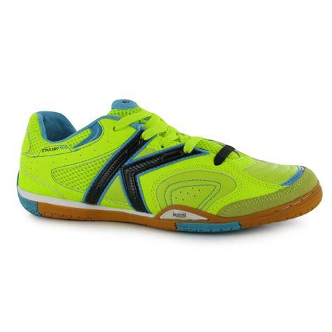 kelme football shoes kelme mens 360evo indoor football boots trainers lace