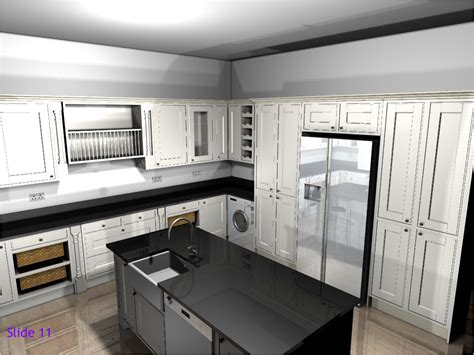 Independent Kitchen Design Exle Project 2 Independent Kitchen Designer