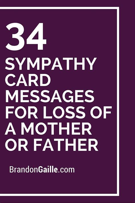 loss of father words of comfort best 25 messages of sympathy ideas on pinterest