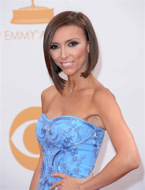 guiliana rancic bob picture more pics of giuliana rancic bob 9 of 25 short