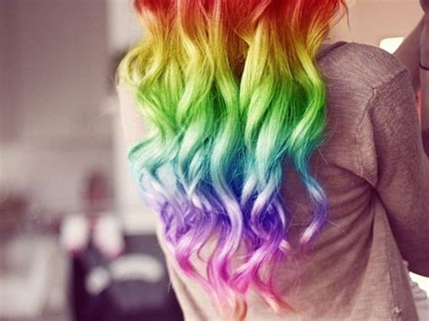 what color should be what color should you dye your hair playbuzz
