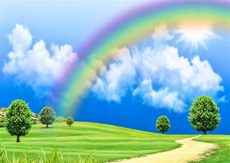 picture of picture of rainbow collection for free