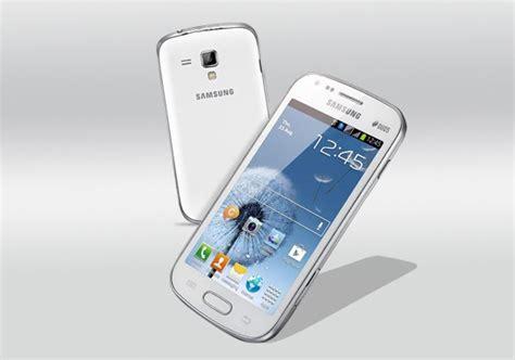 Harga Samsung S3 Lite samsung rilis galaxy s duos dan galaxy y duos lite