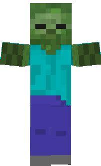 #zombie | nova skin