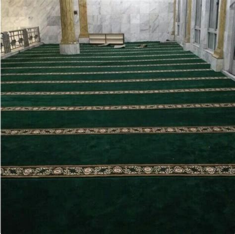 Karpet Masjid Meteran Jakarta karpet sajadah jakarta timur al husna pusat kebutuhan masjid