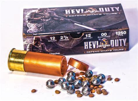 home defense ar vs shotgun fog ammo
