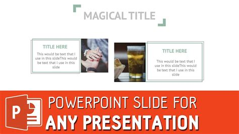 c tutorial powerpoint presentation clean powerpoint slide template for any presentation