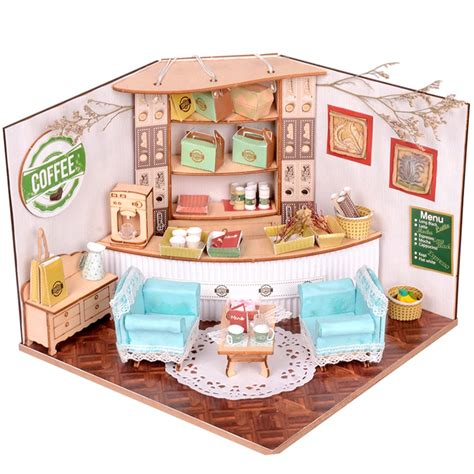 cheap dolls house kits online get cheap dollhouse kits aliexpress com alibaba