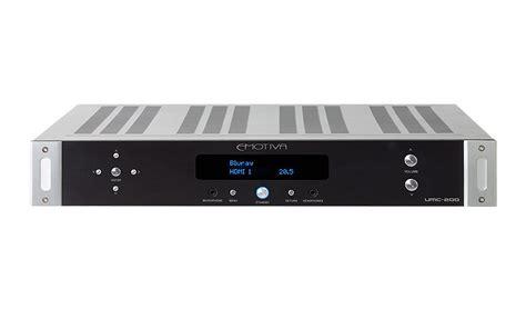 Pre Tone Stereo emotiva umc 200 home theater pre processor review