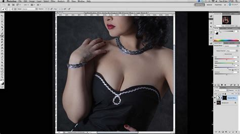 tutorial photoshop remove clothes photoshop tutorial how to change colours of elements in a