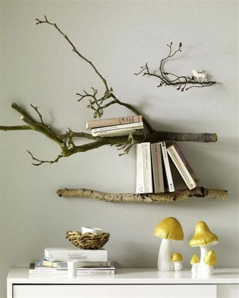 diy tree branches home decor ideas that you will to copy