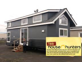 house hunters park model homes skyline shore park 1941 ctj seen on tiny house hunters youtube