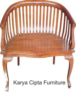 Kursi Jati Betawi Lenong kursi lenong betawi karya cipta furniture