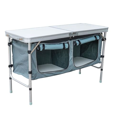 folding cing bench folding table with handle pong aluminum folding table w