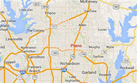 where is plano texas on a map related keywords suggestions for plano texas