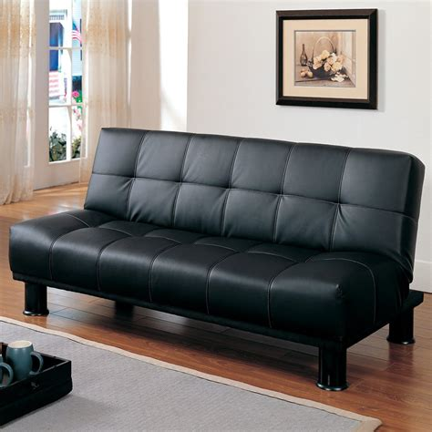 Futons R Us by Emmett Convertible Sofa Futons At Hayneedle