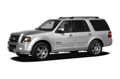 2011 ford expedition styles & features highlights