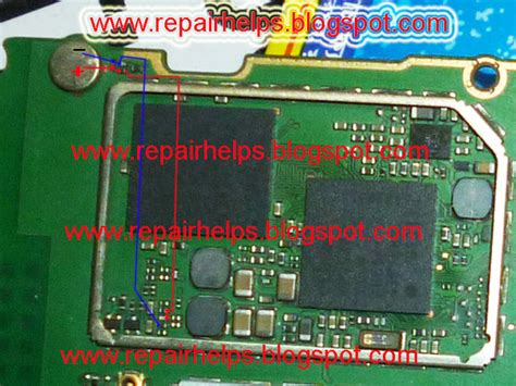 nokia 300 mic solution repair helps nokia 301 mic problem ways jumper solution