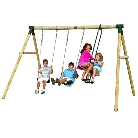 plum swing accessories plum colobus wooden swing set junior sandpit combo package