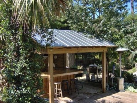 bar shed on pinterest pool shed backyard bar and man simple pool cabana with steel roof great garden ideas