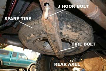 how to fix cars 1995 chevrolet s10 spare parts catalogs 1994 f 150 xlt spare tire holder ford truck enthusiasts forums