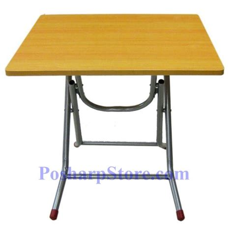 Folding Square Table by 22 Inch High Folding Square Table