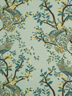 bird upholstery fabric bird fabric aqua upholstery fabric with bird design