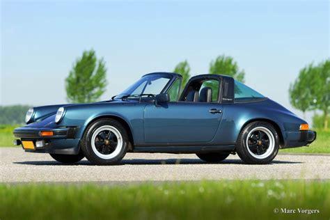 Porsche 911 Sc 1978 by Porsche 911 Sc Targa 1978 Welcome To Classicargarage