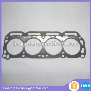 Packing Set Gasket Engine Set Nissan Livina 1 800cc Tahun 2007 2012 1 forklift parts for nissan a15 engine cylinder gasket