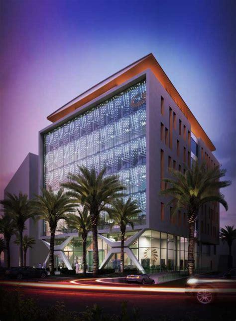 Basement Design Plans Saudi Arabia Architecture Ksa Buildings E Architect
