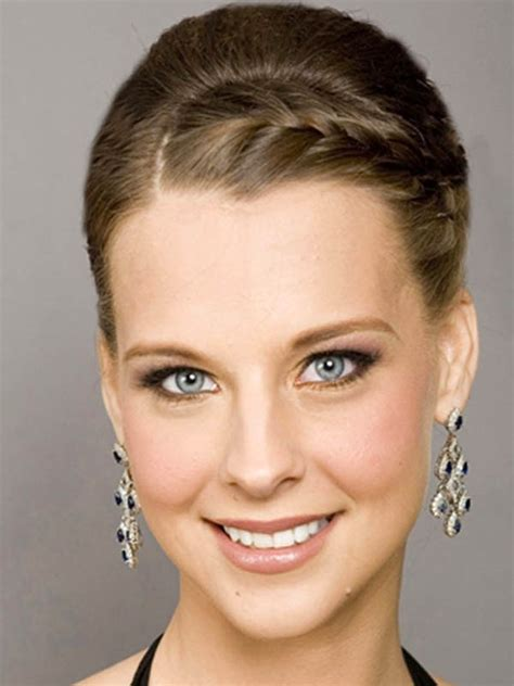 Up Dos In The 40s | updo hairstyles 40s behairstyles com