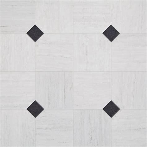 Luxury vinyl tile sheet floor art deco layout design