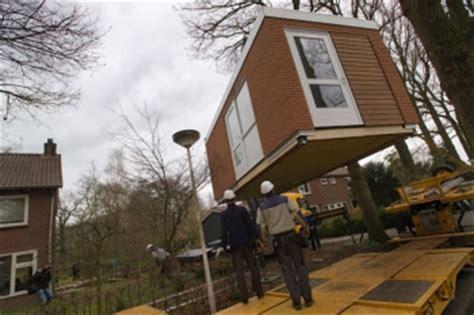Wat Is Een Aanleunwoning by Mantelzorgwoning In Tuin Verbouwkosten