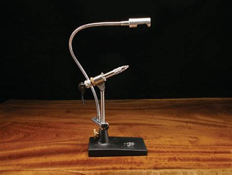 what replaced slick whip by regis fly tying equipment mckenzie fly tying vise light