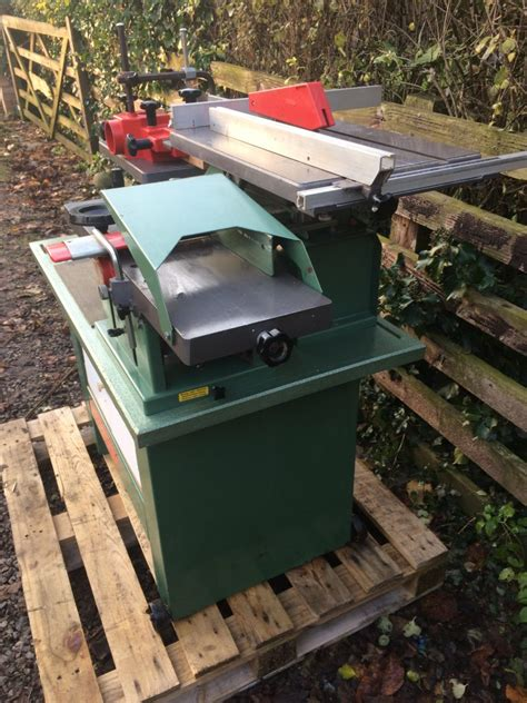 combination saw bench kity bestcombi planer thicknesser saw bench spindle