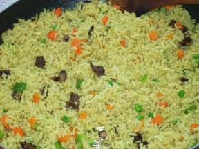fried rice how to cook fried rice