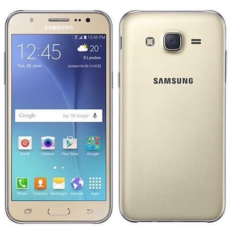 Hp Samsung J5 Gold samsung galaxy j5 gold 16gb buy on dubai