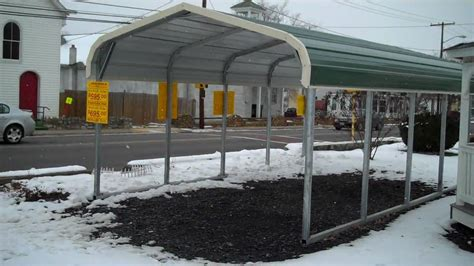 carports garages metal carports steel carport steel buildings virginia