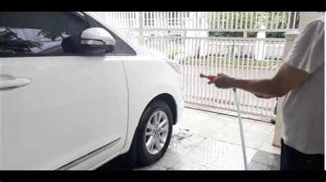 Alat Cuci Motor Praktis alat cuci mobil motor jet portable