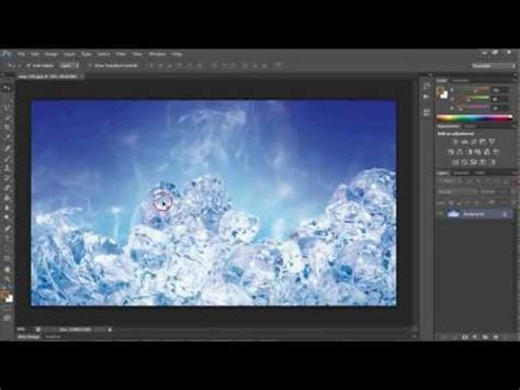 pattern photoshop español adobe photoshop cs6 new crop features tutorial popscreen