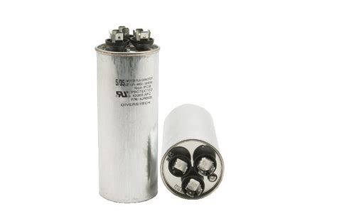 carrier ac capacitor lowes dual run capacitor 440 volt motor dual run capacitor images frompo