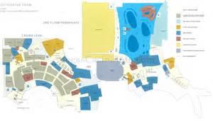 Aria Las Vegas Map by Las Vegas Hotel Map Aria Viewing Gallery