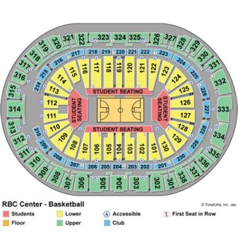pnc arena seating vipseats pnc arena tickets