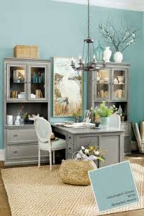 office color ideas best 25 home office colors ideas on blue home