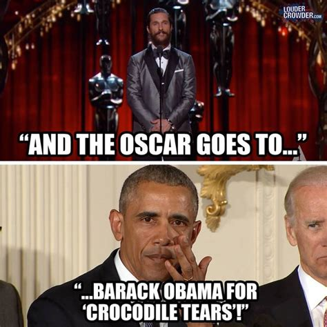 Oscar Meme - meme reveals oscar for best political performance of the year